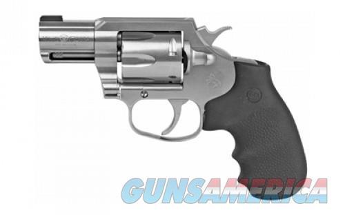 Colt KNG COBRA CRY 357 DA REV 2  Guns > Pistols > L Misc Pistols