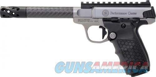 S&W SW22 VICTORY PC TGT CRBN  Guns > Pistols > L Misc Pistols