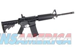 "CMMG M4LE 556NATO 16"" BLK 30RD  Guns > Rifles > AR-15 Rifles - Small Manufacturers > Complete Rifle"