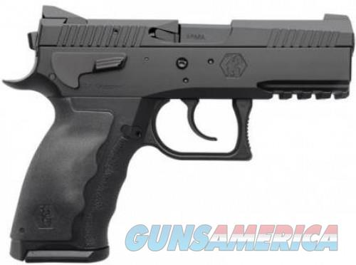 KRISS SPHINX SDP 9MM 3.75 THRD COMP ALPHA 15  Guns > Pistols > Kriss Tactical Pistols