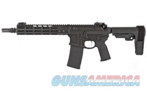 """NOVESKE G4 PSTL 5.56 10.5"""" LGHT MLOK  Guns > Pistols > L Misc Pistols"""