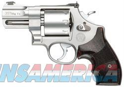 Smith & Wesson Model 627 Performance Center 357 Mag 2.62  Guns > Pistols > S Misc Pistols