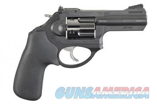 RUGER LCRX 357 MAGNUM REVOLVER  Guns > Pistols > L Misc Pistols