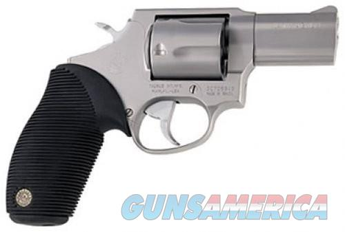 "TAURUS  TRACKER 44MAG 2"" 5RD DBL SS NON PORTED  Guns > Pistols > L Misc Pistols"