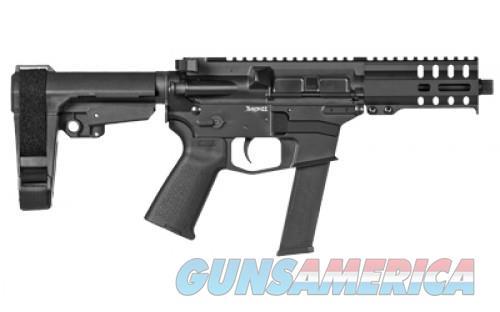 """CMMG BANSHEE 300 PSTL 40SW 5"""" GB  Guns > Pistols > L Misc Pistols"""