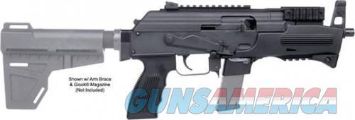 CHARLES DALY PAK-9 9MM 6.3 MAG & BRACE ADAPTER  Guns > Pistols > L Misc Pistols
