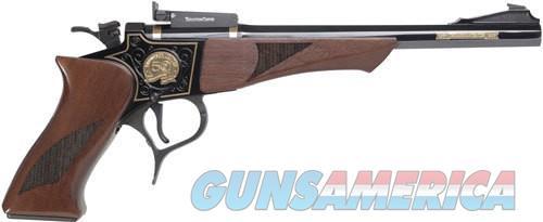 Thompson Center G2 Contender Pistol 22 Long Rifle 50th Anniversary Model Single Shot Blued Finish  Guns > Pistols > L Misc Pistols