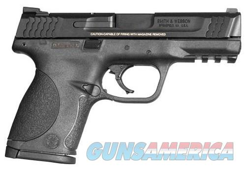 SMITH & WESSON M&P 45ACP  Guns > Pistols > L Misc Pistols