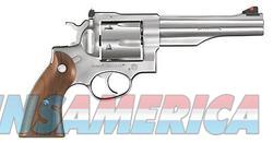 Ruger 5004 Redhawk DAA 44 RemMag 5.5  Guns > Pistols > Ruger Double Action Revolver > Redhawk Type