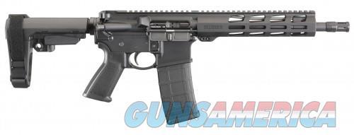 Ruger AR-556 5.56NATO 10 SBA3 PISTOL SB TACTICAL  Guns > Pistols > L Misc Pistols