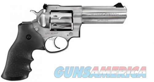 Ruger GP100 327FED 4 inch HBBL Double Action AS SS  Guns > Pistols > L Misc Pistols