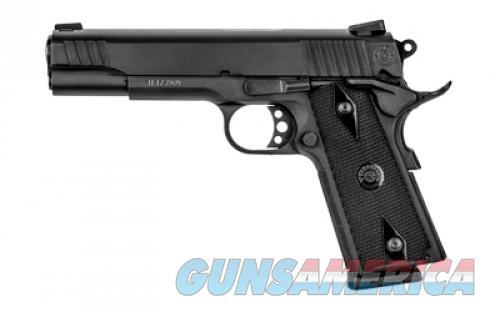 Taurus 1911 9MM BLK/BLK 5-inch 9Rds 1-191101-9MM  Guns > Pistols > L Misc Pistols