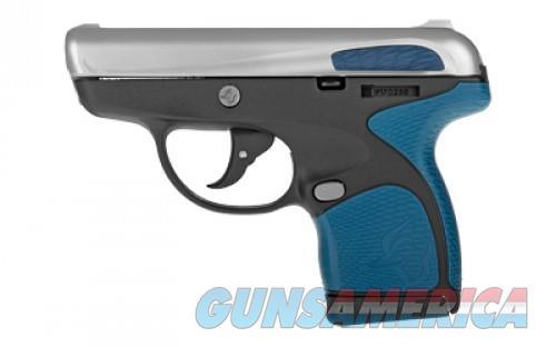 "TAURUS SPECTRUM 380ACP 2.8"" STS/BLUE  Guns > Pistols > L Misc Pistols"