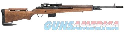"Springfield Armory SA9121 M1A M21 Tactical Semi-Auto 308 Win 22"" 10+1 Stk Blue  Guns > Rifles > S Misc Rifles"