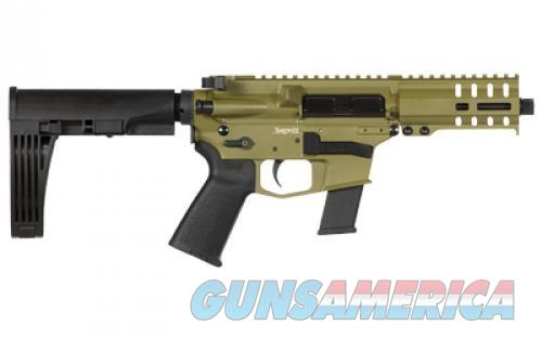 CMMG MKG BANSHEE 45ACP 5 SBN GUARD GUN METAL  Guns > Pistols > L Misc Pistols