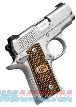 Kimber Micro Carry Raptor Stainless .380ACP 3300084  Guns > Pistols > L Misc Pistols