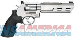 Smith & Wesson Model 629 PFM 44M 6  Guns > Pistols > S Misc Pistols