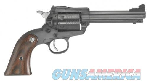 RUGER BEARCAT 22LR BL/WD 4.2  Guns > Pistols > Ruger Single Action Revolvers > Single Six Type