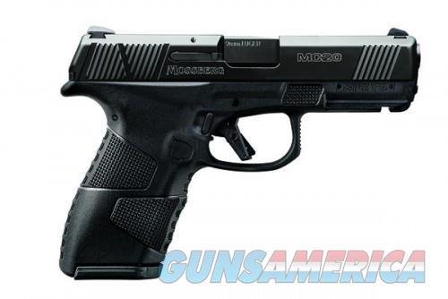 Mossberg MC2C W/ Cross Bolt Safety 9MM 89014  Guns > Pistols > L Misc Pistols