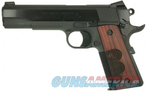 Colt TALO 1911 45ACP 5  Guns > Pistols > Colt Automatic Pistols (1911 & Var)