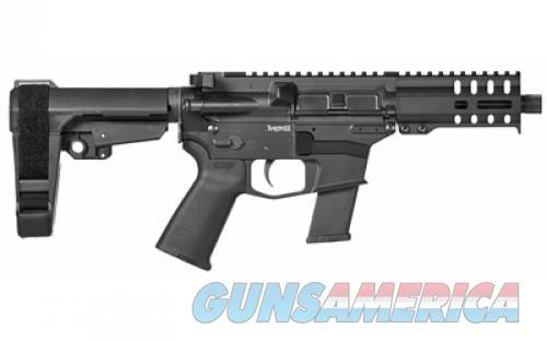 "CMMG BANSHEE 300 PISTOL 5"" .45 ACP BLACK  Guns > Pistols > L Misc Pistols"