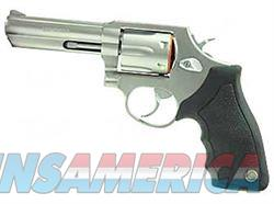 Taurus 65 357MAG 4-inch Stainless Fixed Sights 6rd  Guns > Pistols > Taurus Pistols > Revolvers