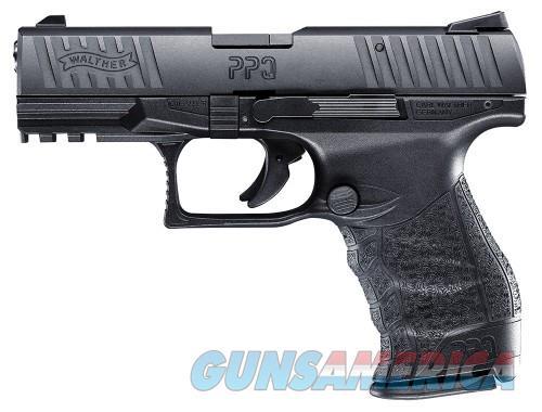 Walther PPQ .22 Rimfire Pistols (Full Size)  Guns > Pistols > L Misc Pistols