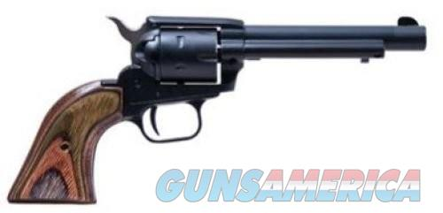 Heritage Firearms RR22MBS4 22/22M 4.75 Black Satin  Guns > Pistols > L Misc Pistols