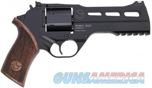 CHIA 340.247 RHINO 50SAR 357 5IN CHRM  Guns > Pistols > L Misc Pistols