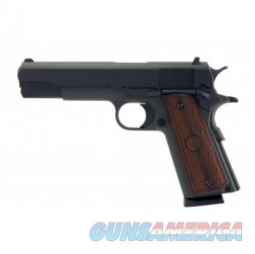 GRAND POWER LLAMA MAX 45ACP 5 BLUE WOOD 8RD  Guns > Pistols > L Misc Pistols