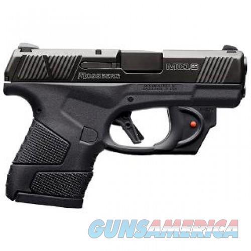 MossbergS MC1 9MM 3.4 VIR LASER 6&7 RND  Guns > Pistols > L Misc Pistols
