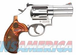 Smith & Wesson TALO 686 357MAG 3  Guns > Pistols > Smith & Wesson Revolvers > Full Frame Revolver