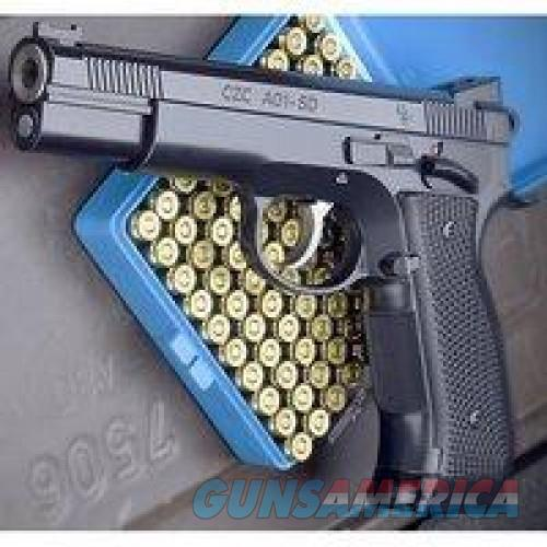 Cz Custom Ao1 Sd 9mm 4.925 Match Grade 19rd 91732  Guns > Pistols > L Misc Pistols