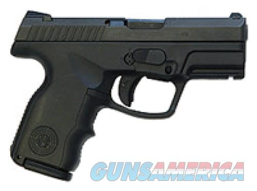 Steyr Arms S-A1 .40SW 10rd 3.6-inch Black Poly  Guns > Rifles > Steyr Rifles