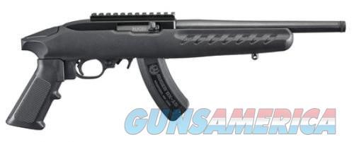 Ruger 22 Charger Pistol (Large-Format Pistols)  Guns > Pistols > L Misc Pistols