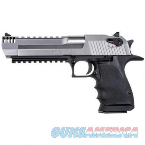Desert Eagle MK19 44MAG 6 inch 8Rd BLK  Guns > Pistols > L Misc Pistols