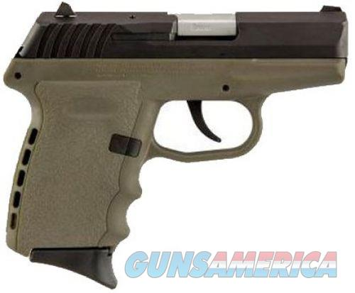 Sccy CPX-2 Pistol (Sub-Compact)  Guns > Pistols > SCCY Pistols > CPX2