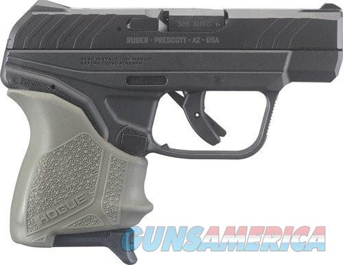 Ruger LCP II OD Green 380 ACP Houge 6 Rounds  Guns > Pistols > L Misc Pistols