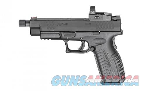 SPRGFLD XDM OSP TB 9MM 19RD W/VENOM  Guns > Pistols > L Misc Pistols