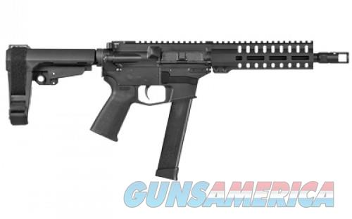 "CMMG BANSHEE 200 PSTL 10MM 8"" BLK  Guns > Pistols > L Misc Pistols"