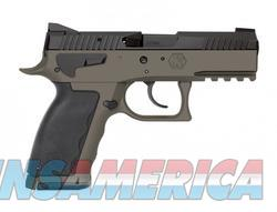 COMPACT SAND 9MM DA/SA 10 RDS  Guns > Pistols > Kriss Tactical Pistols