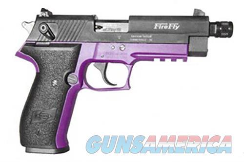 ATA GSG FIREFLY 22P 4.9TB 10R  Guns > Pistols > L Misc Pistols
