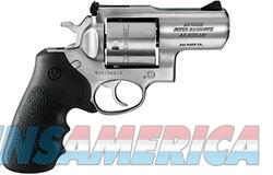 Ruger Super RedHawk 480 Ruger Alaskan  Guns > Pistols > Ruger Double Action Revolver > Redhawk Type