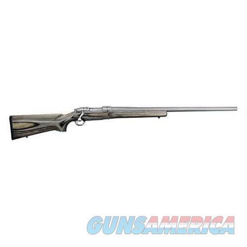 Ruger M77 Hawkeye Varmint Target Gray .308Win 26-inch 4rd  Guns > Rifles > R Misc Rifles