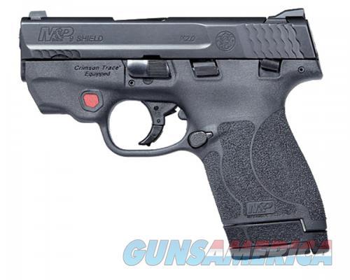S&W M&P M2.0 SHLD 9MM 7R CT MA  Guns > Pistols > L Misc Pistols