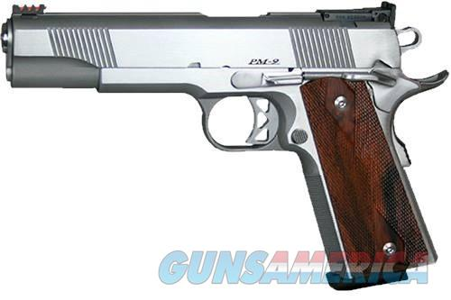 Dan Wesson Firearms 01909 Dan Wesson Pointman Nine 9mm 5  Guns > Pistols > L Misc Pistols