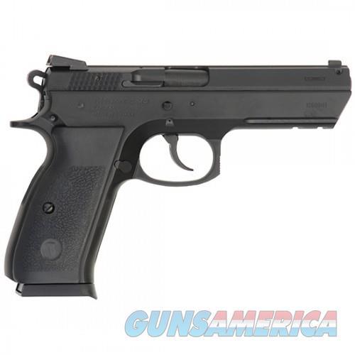 T-120 Black Cerakote 9mm 17rd  Guns > Pistols > L Misc Pistols