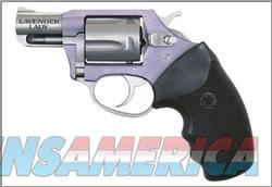 Charter Arms 53849 Chic Lady Revolver  Guns > Pistols > Charter Arms Revolvers