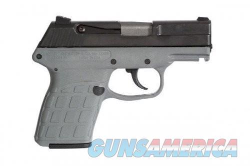 Kel-Tec PF-9 9mm 7rd BL/GRY  Guns > Pistols > Kel-Tec Pistols > Pocket Pistol Type