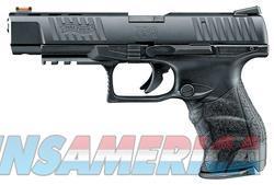 Walther PPQM2 Black .22 LR 5-inch 12Rds  Guns > Pistols > L Misc Pistols